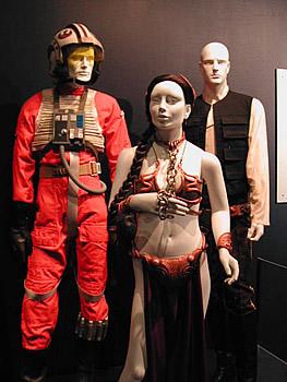 Leia & Luke & Han EP VI