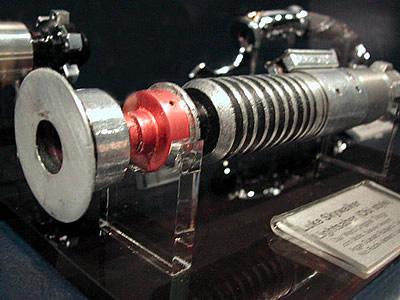 luke lightsaber 3