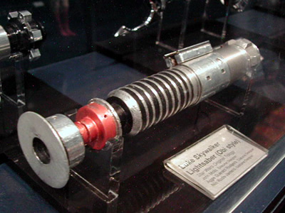 luke lightsaber 5